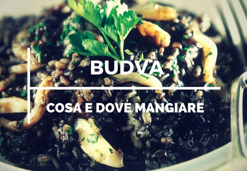 La scorsa settimana vi ho descritto la bellissima e divertente Budva. Oggi vi parlo dei ristoranti più buoni dove poter assaporare i veri sapori montenegrini 😋 Cari #foodtrippers, all'attacco 🍴