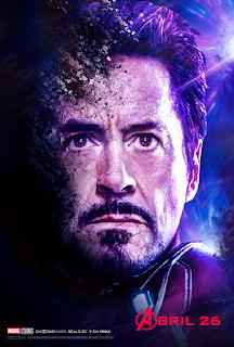 Marvel Spoiler Oficial Avengers Endgame Posters Hd Avengers