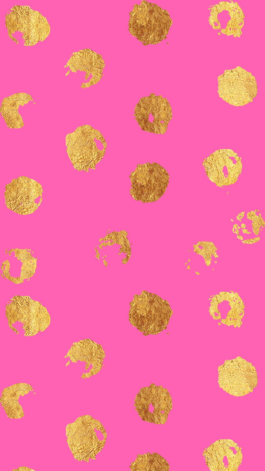 Pink And Gold Wallpaper Gold Wallpaper Background Rose Gold Wallpaper