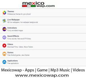 Mexicowap Games Apps Mp3 Download Videos Www Mexicowap Com Download Video Free Music Video Mp3 Song