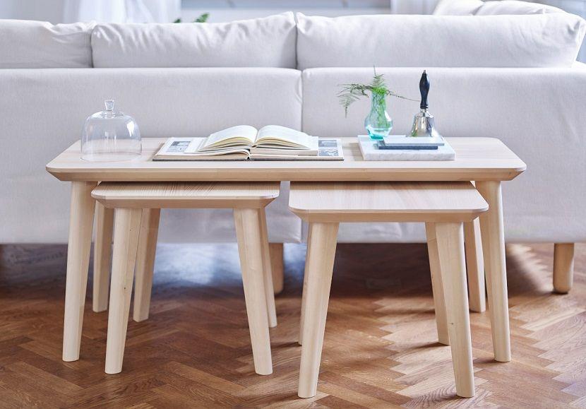 La versatilidad de los taburetes de Ikea - https://www.decooracion ...