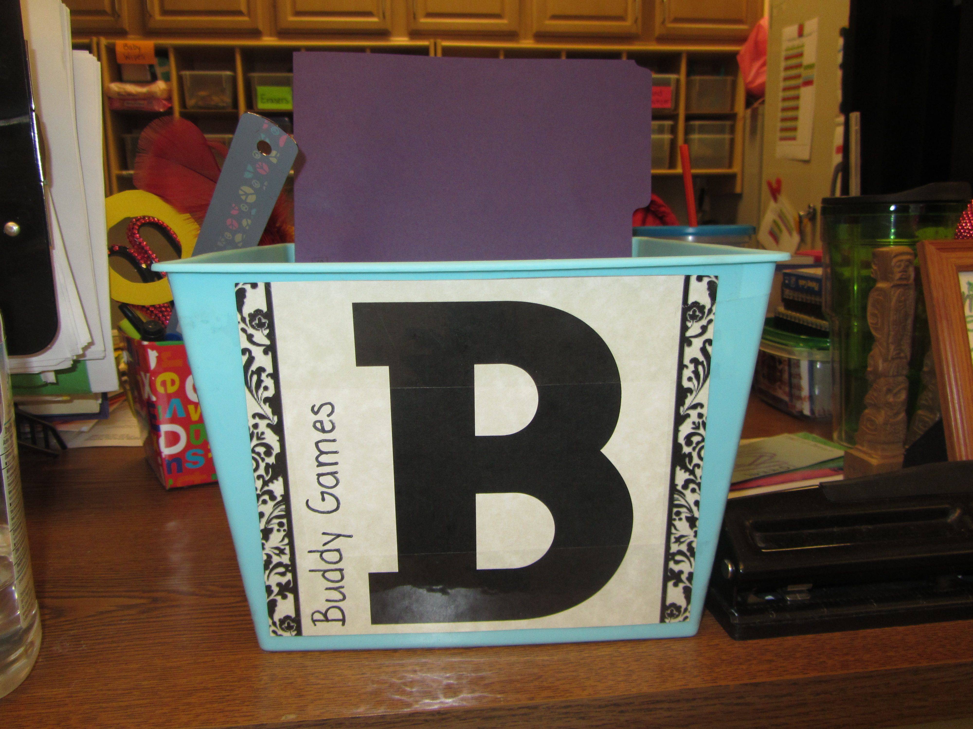 B Buddy Games This Bucket Includes Games Such As