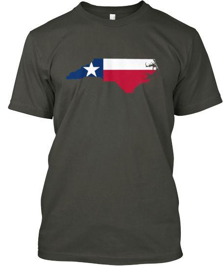 Texan North Carolinian