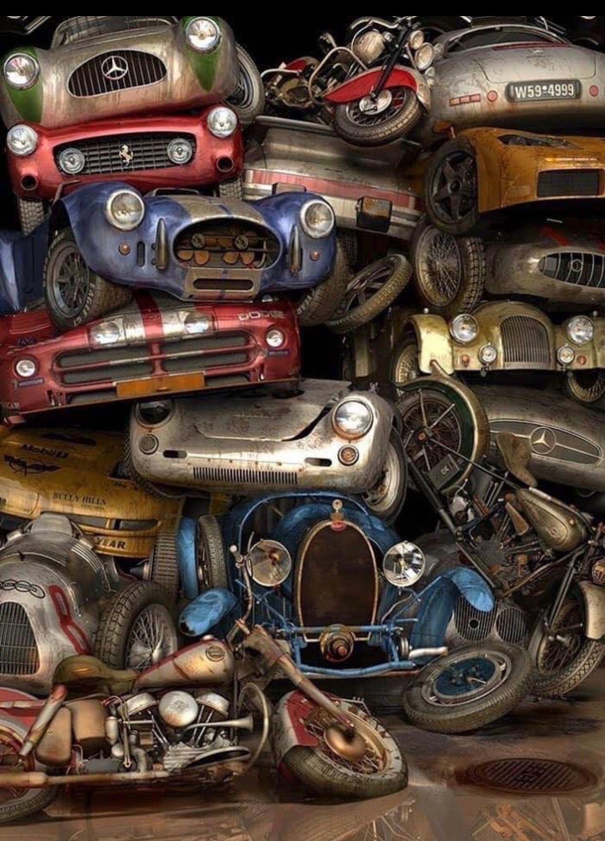 Auto Schug
