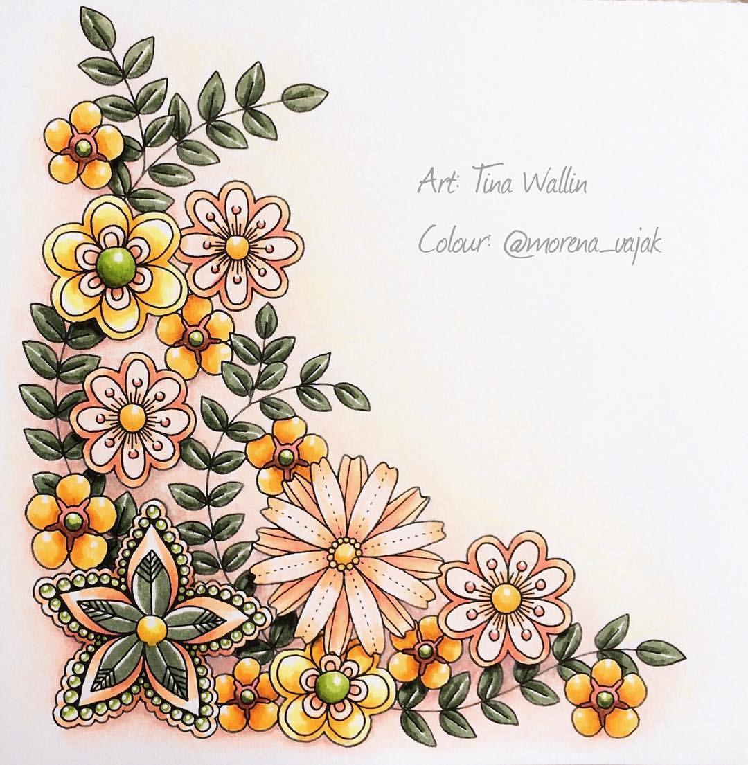 "529 Likes, 39 Comments - @morena_vajak on Instagram: ""From my dear friend's Tina Wallin's @tinawallin.se beautiful book Bland ugglor och förgätmigej; I…"""