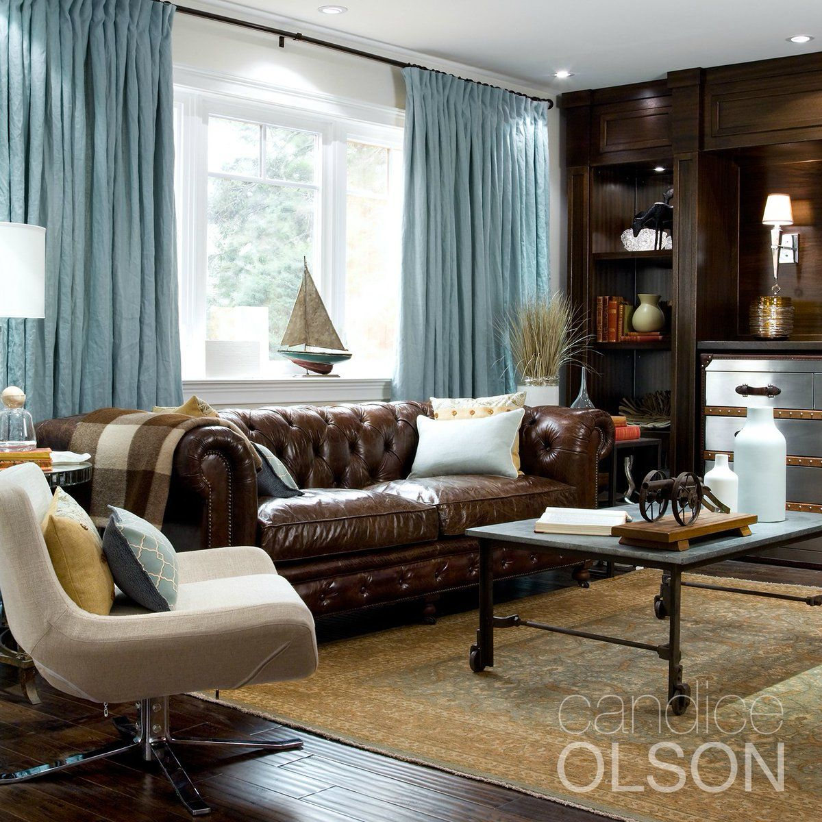 Candice Olson Living Room Decorating Ideas: Candice Olson (@candiceolson_)