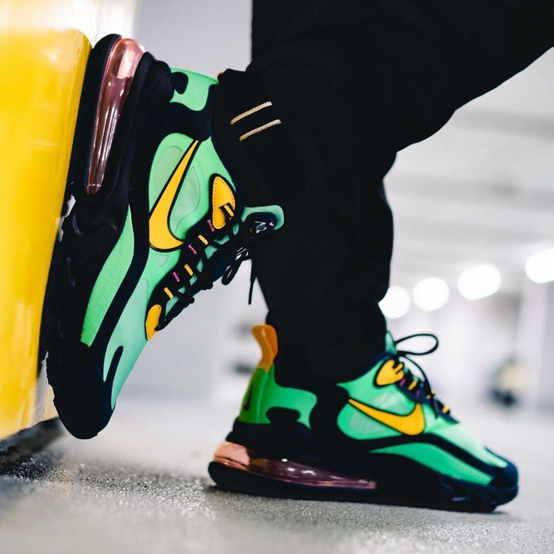 Nike shoes women, Air max 270