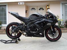 Suzuki Gsxr 750 K8 Suzuki Gsxr Gsxr 750 Suzuki Motorcycle