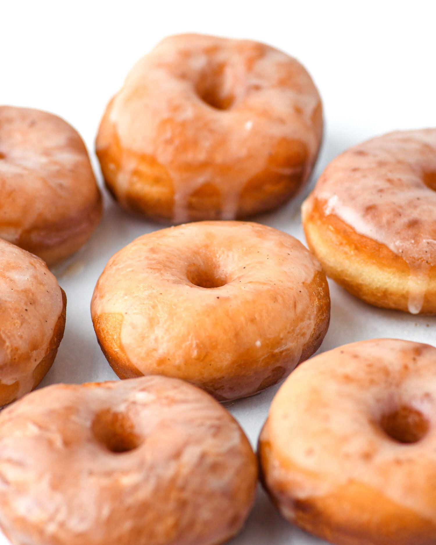 Buttermilk Donuts Buttermilk In 2020 Easy Donut Recipe Donut Recipes Buttermilk Recipes