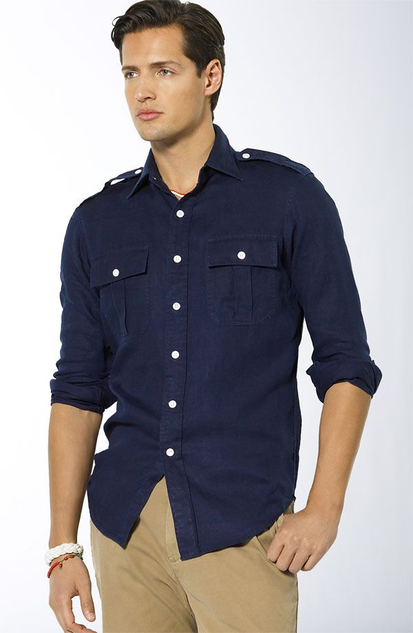 Casual Shirts For Men friendskorner.com