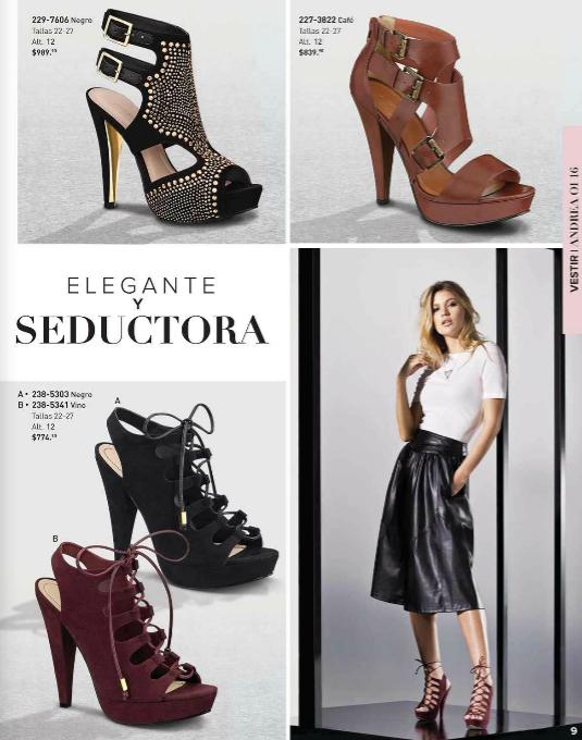 af93fd15 Catalogos Andrea 2019 - VER + 10 Catálogos Andrea Verano 2019 ...