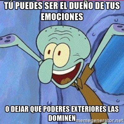 Tus Emociones
