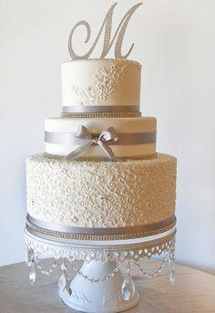 24 Tartas De Boda Originales Decoradas Con Fondant Best Wedding Cakescreative