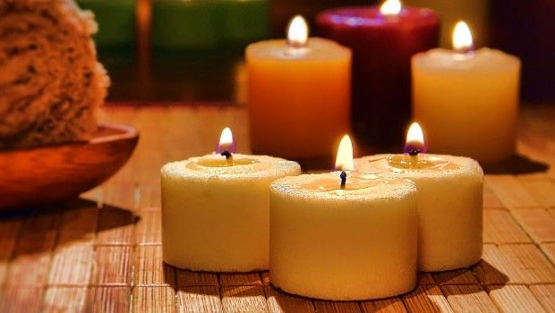 Get great #aromatherapy #ideas to spend a #cozy and #relaxing time at #home!Visit our #blog.