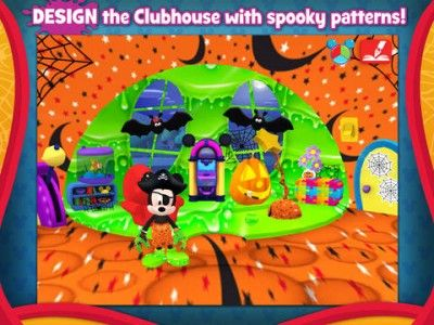 Mickey Mouse Clubhouse Paint And Play App Is Great For Kids Read Amandas Review On