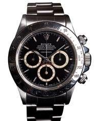 Worldly Watches  ROLEX 16520 DAYTONA