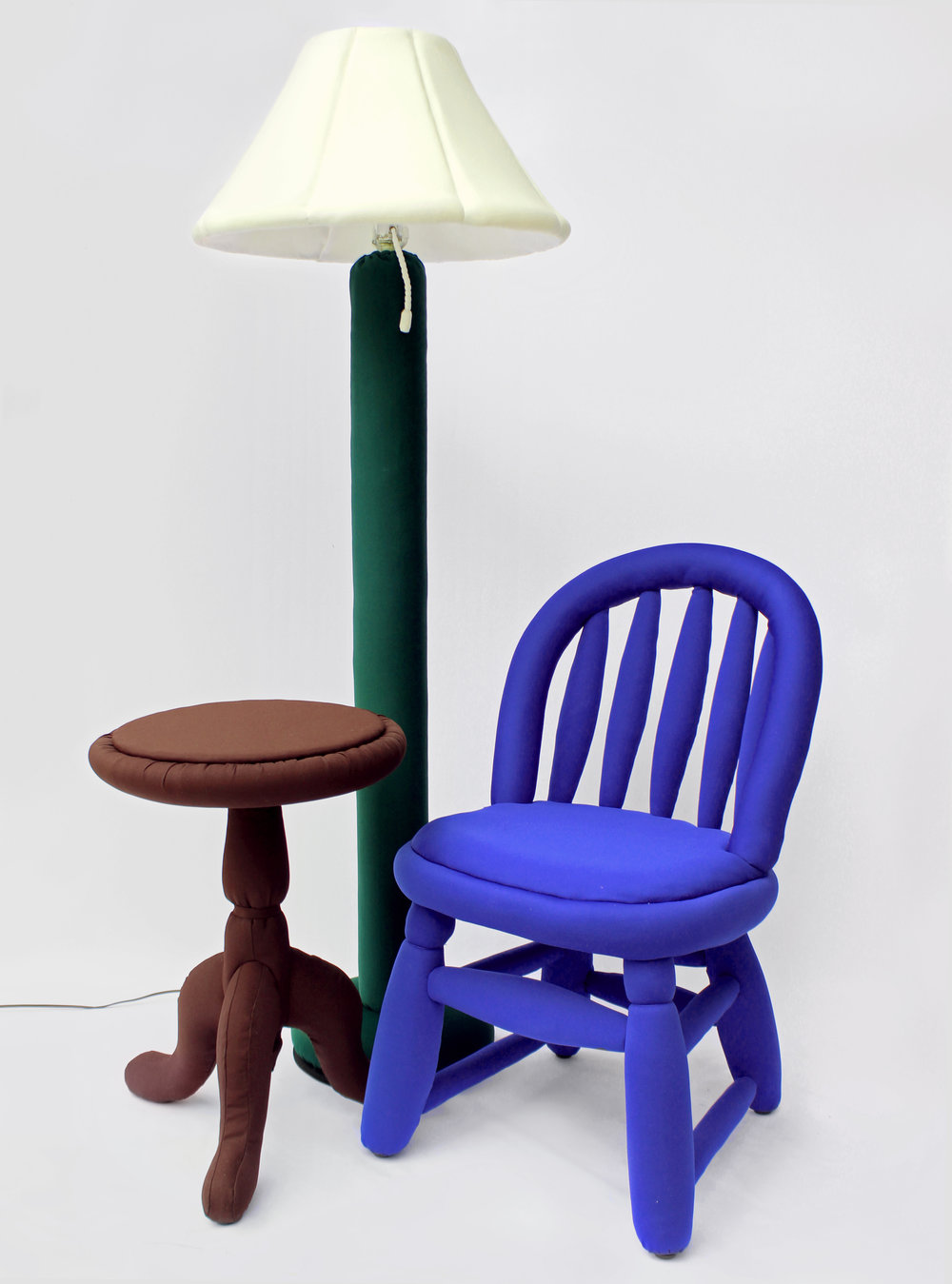 The Curious Chairs Of Joyce Lin Furniture Statement Furniture Furniture Design