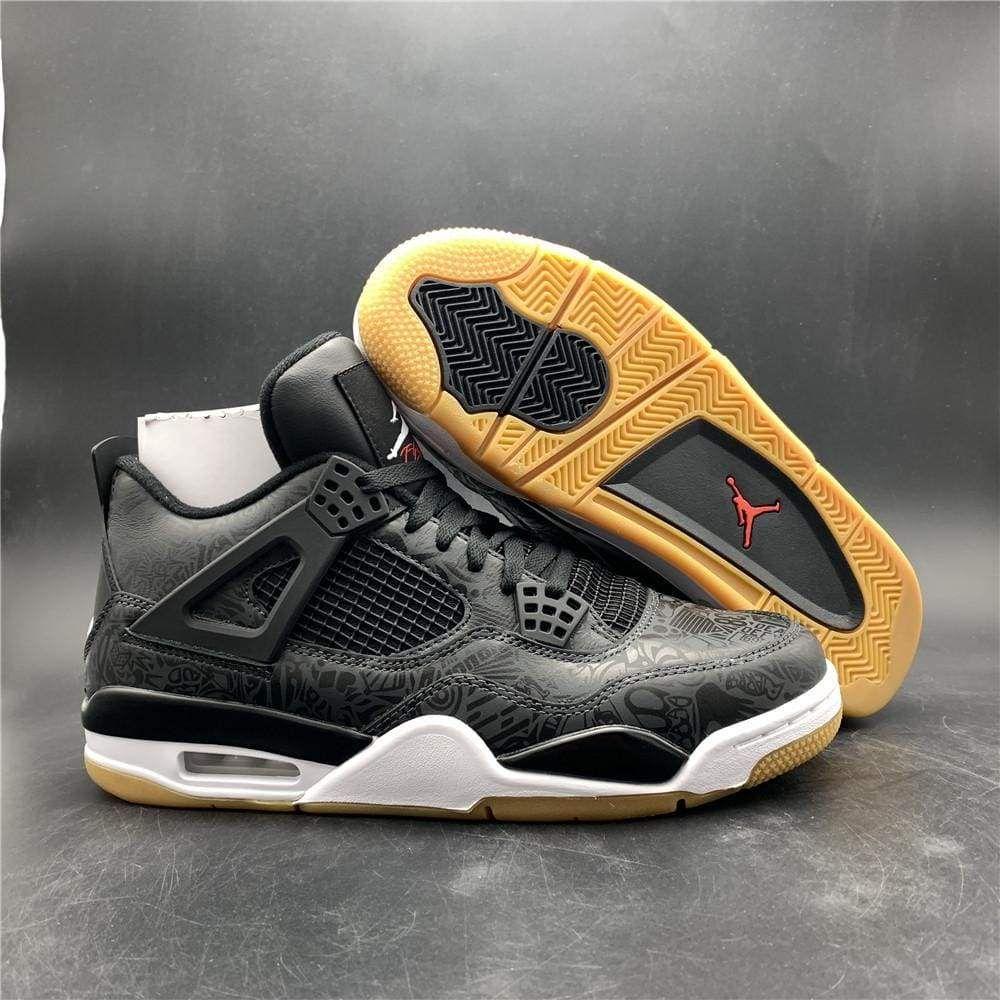 d31fc6804ba Jordan Retro 4 SE
