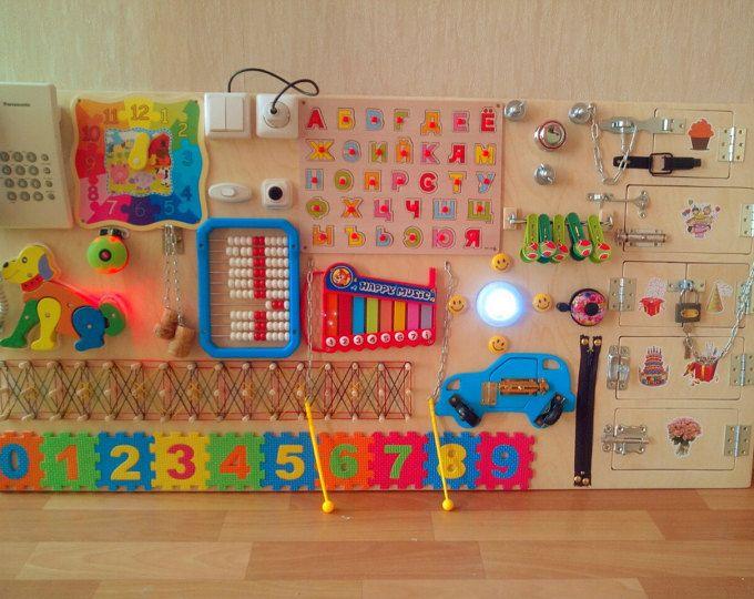 Spielzeug Fur Kinder Aus 6months Und Bis Zu 5 7 Jahre Beschaftigt Boards Entw Geschenke Fur Kleinkinder Kinder Spielzeug Aktivitaten Fur Kleinkinder