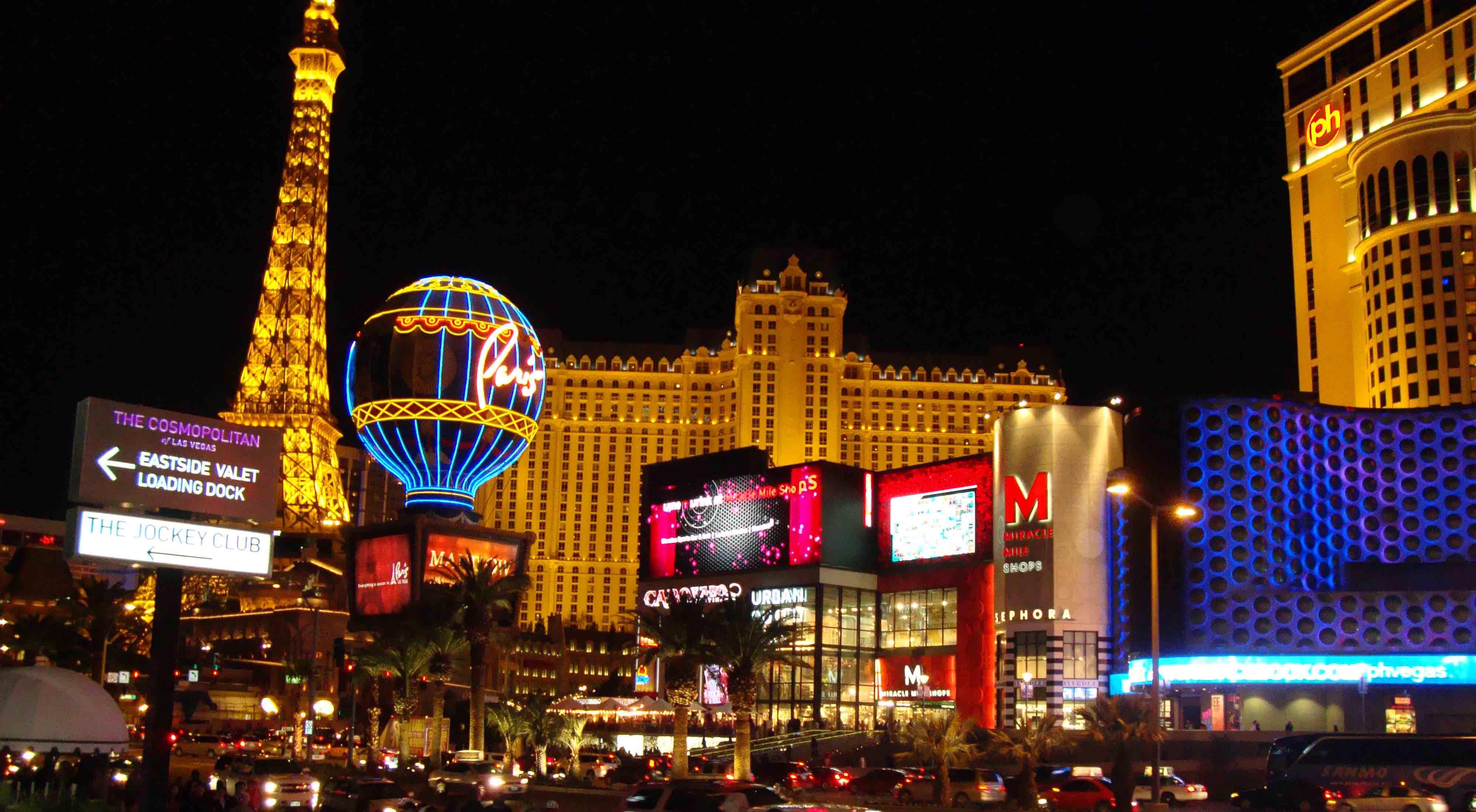 Las Vegas HD Wallpapers Free Download Лас вегас, Гранд