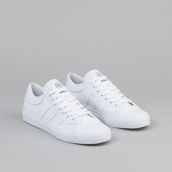 c32a7d874a Adidas Matchcourt Shoes - FTW White   FTW White   FTW White ...