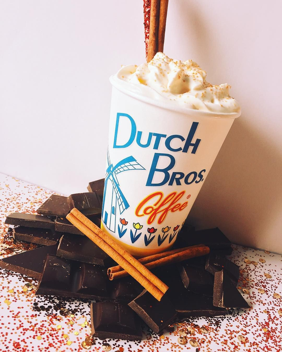 20 dutch bros drinks you can order from the secret menu