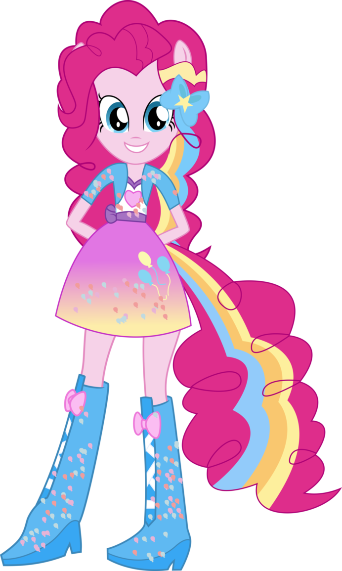 Image pinkie pie and fluttershy flying png my little pony fan - Rainbowfied Pinkie Pie By Shaynellelps On Deviantart