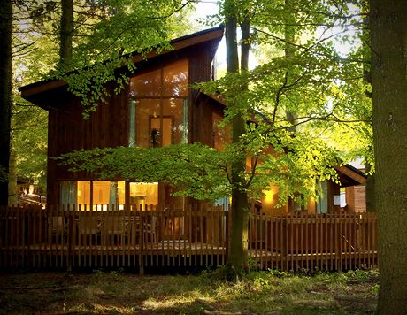 Forest Of Dean Log Cabin Lodge Holidays 2015 2016 Forest Of Dean Log Cabin Holidays Holidays In England