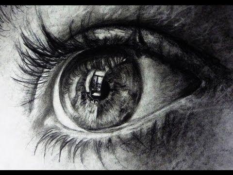 Dibujar Ojo Drawings Art Drawings Art