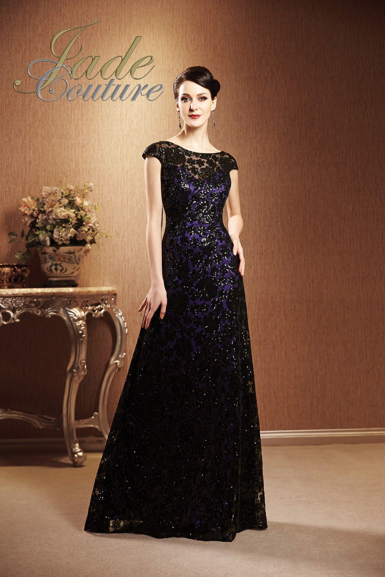 c81fdbed701 Jasmine Jade Couture Mothers Dresses - Style K158064  K158064    Wedding  Dresses