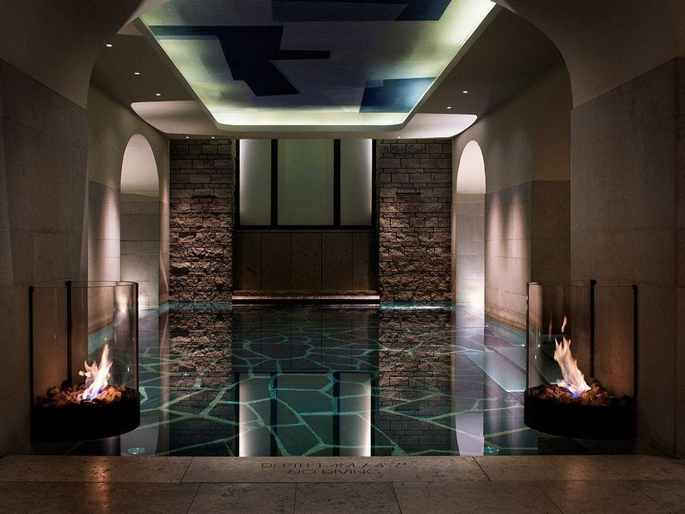 massage hotell stockholm