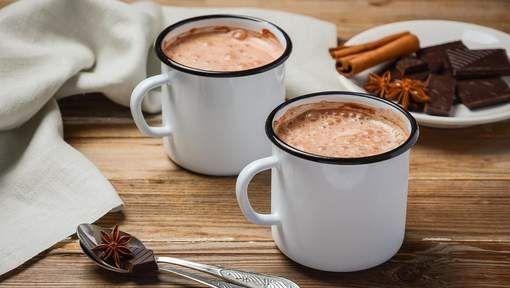 NINA tipt: homemade salty caramel chocolademelk