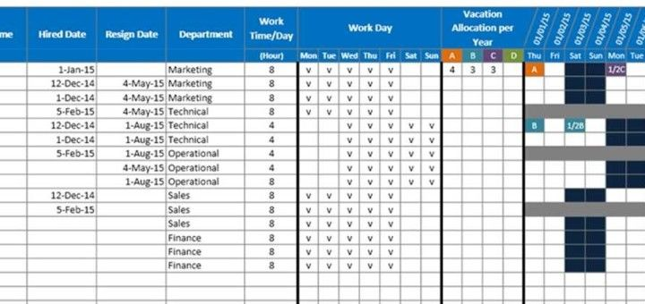 Free Microsoft Excel Templates And Spreadsheets Business Templates - Analysis Spreadsheet Template