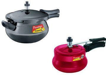 Prestige Kitchen Appliances at Lowest Price : 50% Cashback on ...