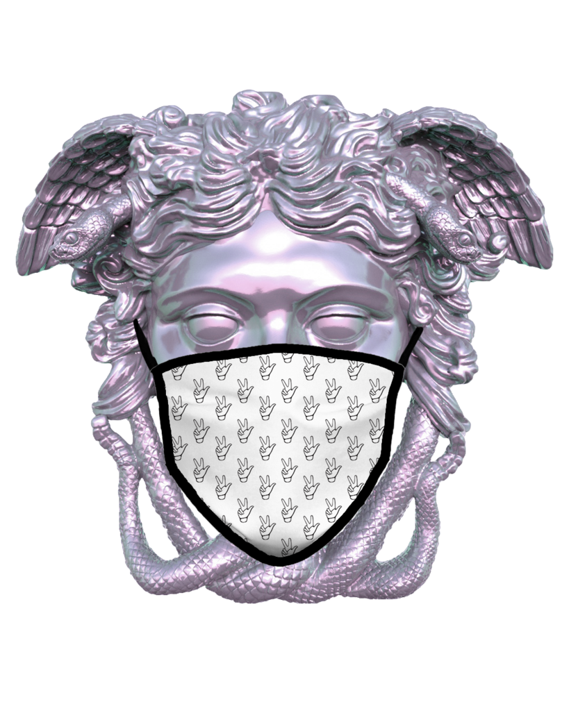 Uprising Face Mask in 2020 Face mask, Mask, Face