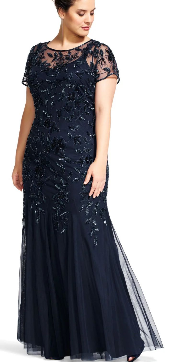 33 Plus Size Mother of the Bride Dresses   Mother of the ...