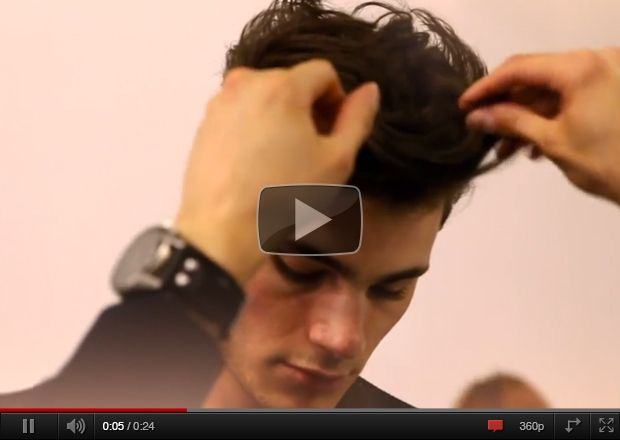 5 Mens Modern Quiff Hairstyles To Try This Weekend Hair Is It