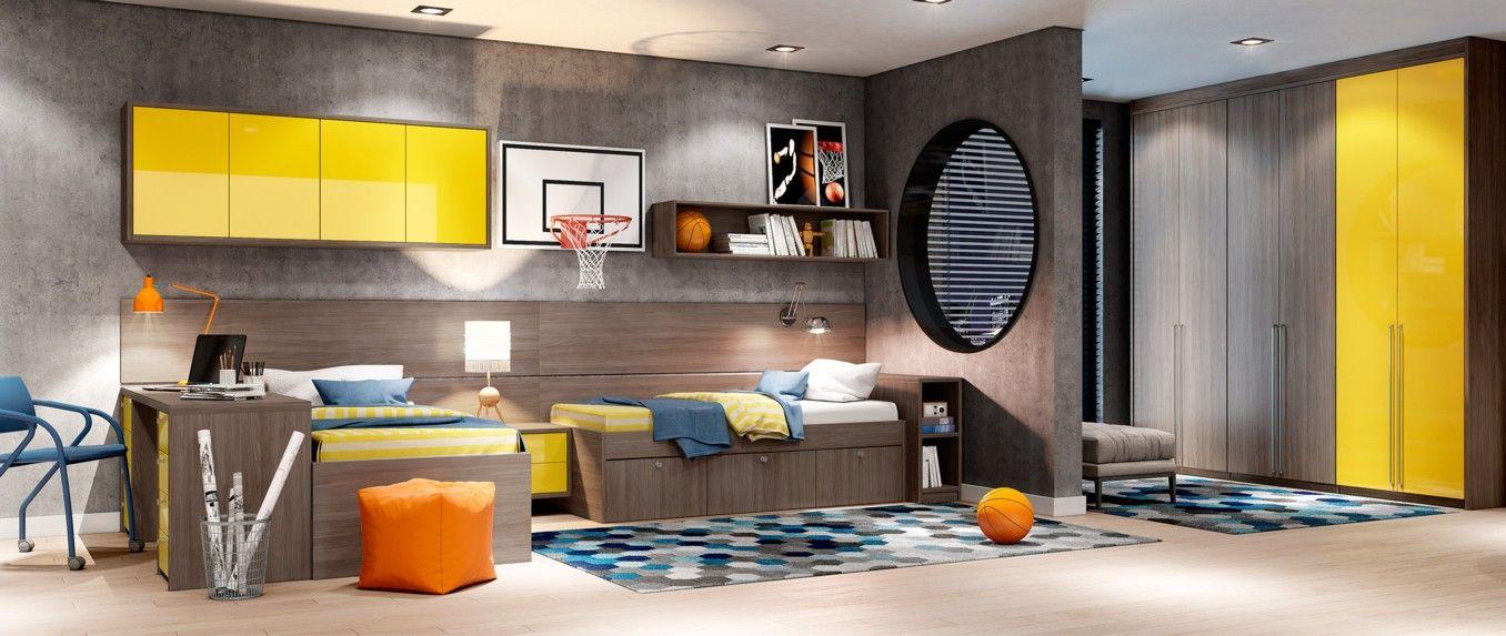 Quartos Planejados | Dormitórios | Italínea Móveis