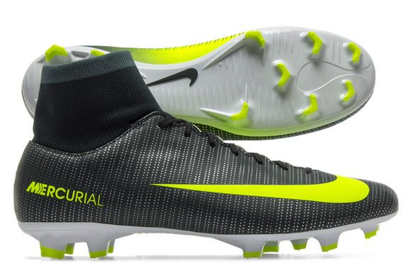 Mercurial Victory VI CR7 Dynamic Fit FG Football Boots