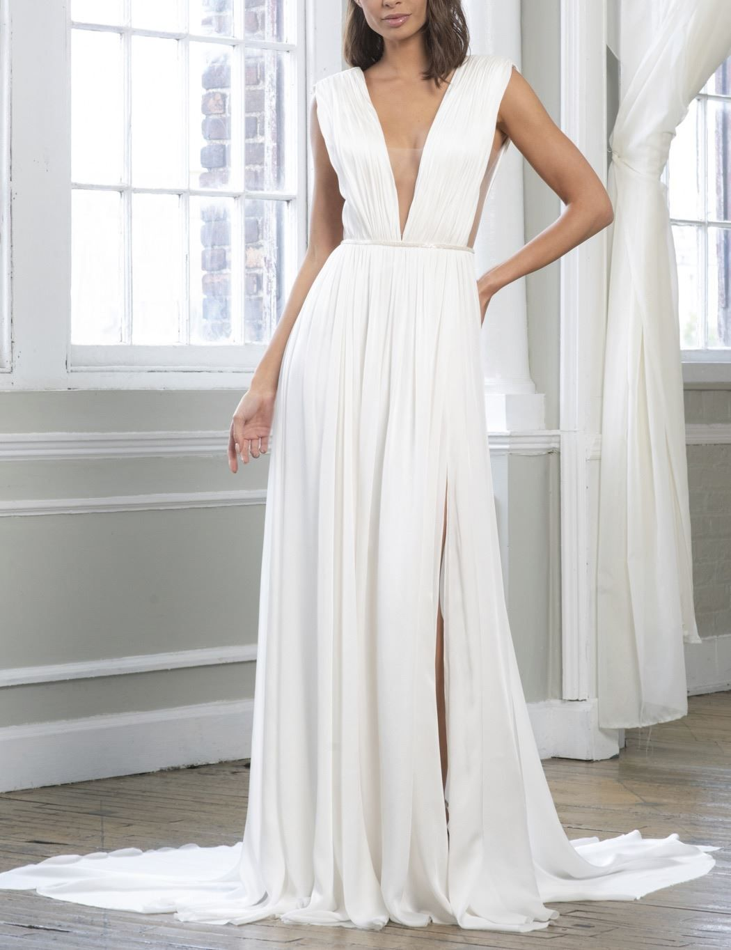 Theia Couture Agnetha Wedding Gown At Lovely Bride Theia Bridal Wedding Dress Couture Theia Couture