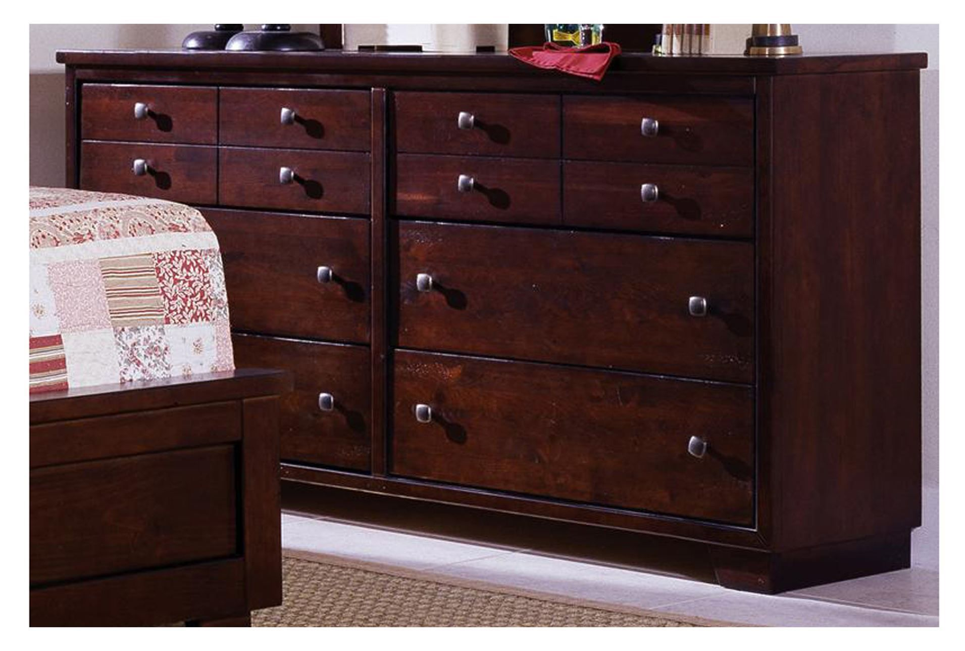 Marco Dresser, Espresso | Dresser, Furniture ideas and Bedrooms