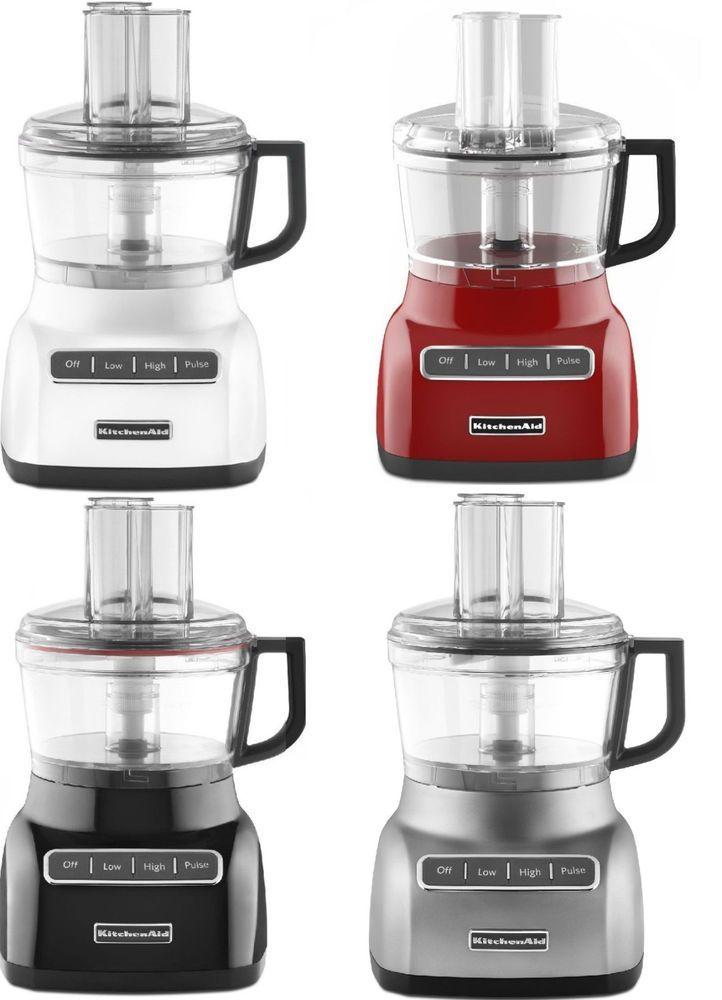 Details about kitchenaid rkfp0711 7 cup food processor