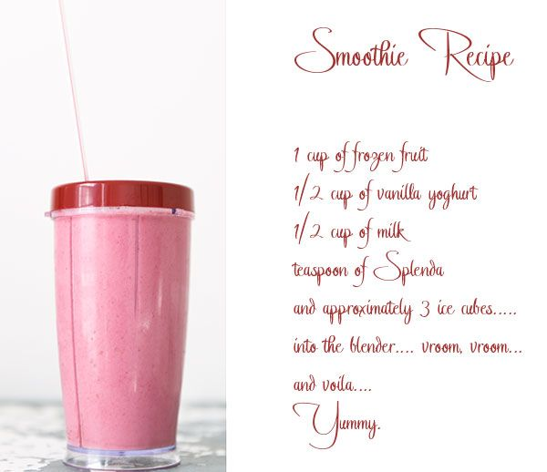 Rasberry smoothie...mmmm. -made this morning with Ali Baker! -delightful. (we doubled the recipe with blueberries.) :-)