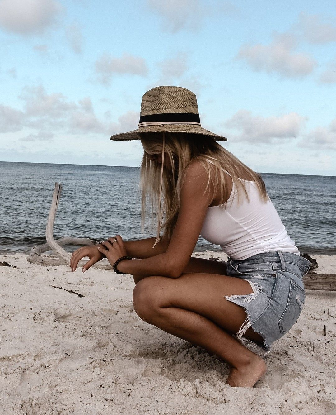 Listen To Silence It Has A Lot To Say Outifts Panama Hat Hats