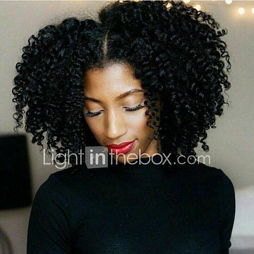 Braiding Hair Curly Jerry Curl Curly Braids Hair Accessory Human Hair Extensions Kanekalon Hair Braids Daily 3 Bundles Pack 2020 Us 5 72 Natural Hair Styles Curly Hair Styles Curly Hair Styles Naturally