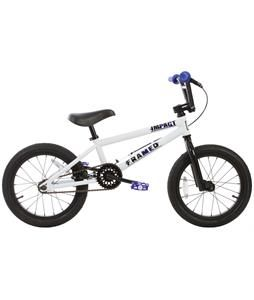 Framed Impact 16 Bmx Bike 16in Kids Youth Page Year Bmx Dream
