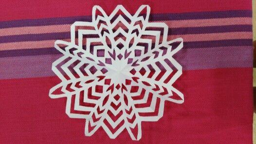 Snowflake#christmas#