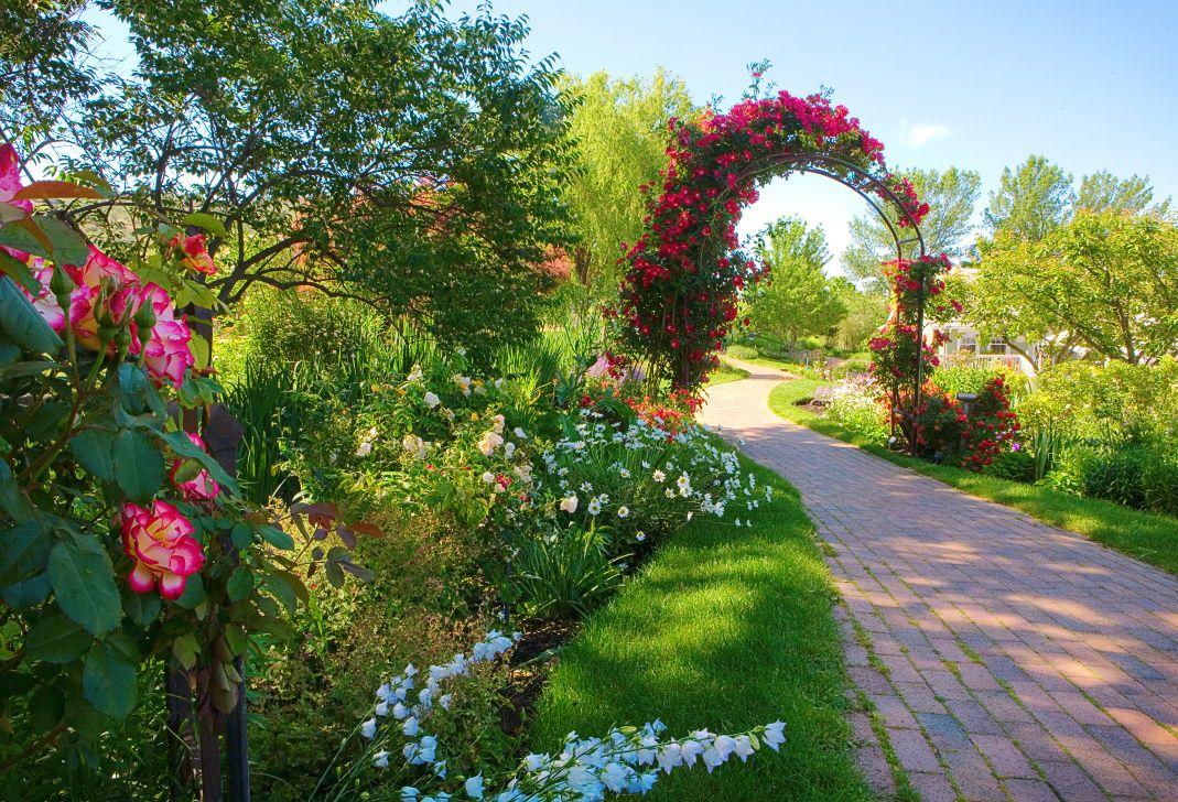 15 Beautiful Botanical Gardens