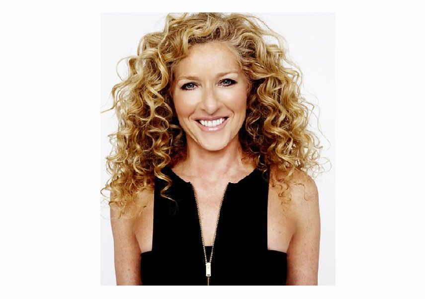 Kelly Hoppen Kelly Hoppen Famous Interior Designers Kelly