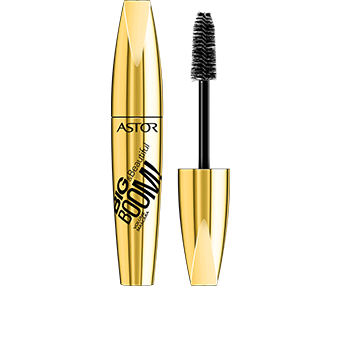 Astor Big Beautiful Boom Volume Mascara Mascara De Pestañas Perfumeria Pestañas